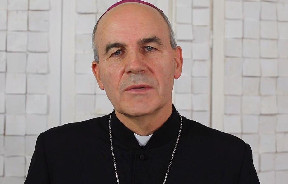 Bp Henryk Ciereszko: kościół, meczet i synagoga to miejsca szczególne
