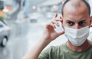 Wirusolog: koniec pandemii latem - nierealny