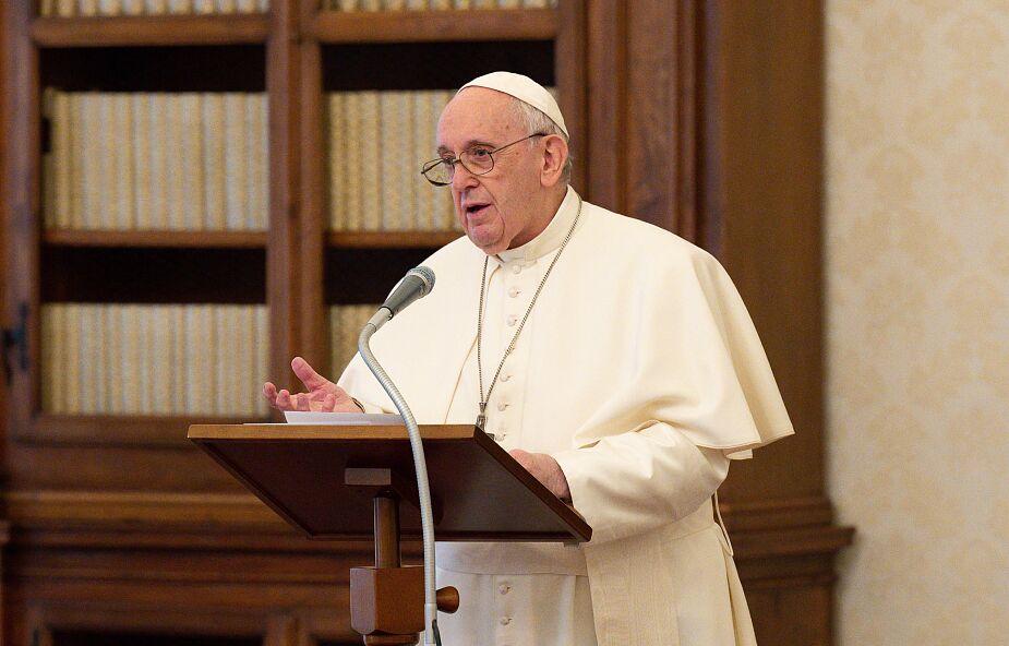 """""""Uważajcie na to, jak rozpoczęła się ta droga śmierci i zagłady"""". Ważna przestroga papieża"""