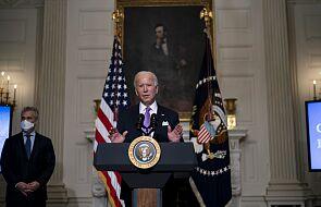 Biały Dom: Biden zorganizuje szczyt klimatyczny 22 kwietnia