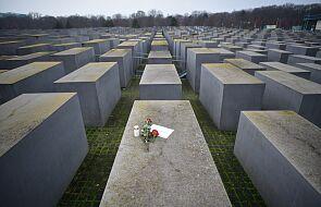 Szef Rady Europejskiej: pamięć o Holokauście to moralny i historyczny obowiązek