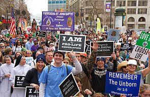 Papież Franciszek: odpust zupełny dla uczestników wirtualnego Marszu dla Życia
