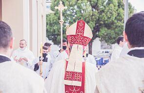Ambicja i kościelna kariera