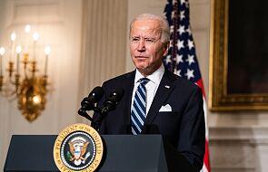 Prezydent Biden, katolik i jego amerykańscy współwyznawcy