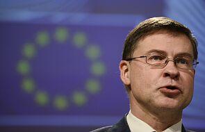 Komisja Europejska wprowadziła mechanizm autoryzacji eksportu szczepionek przeciw Covid-19