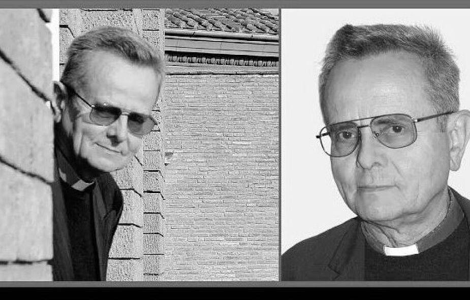 Zmarł o. Andrzej Koprowski, zasłużony jezuita, postać Kościoła w Polsce i Kościoła powszechnego