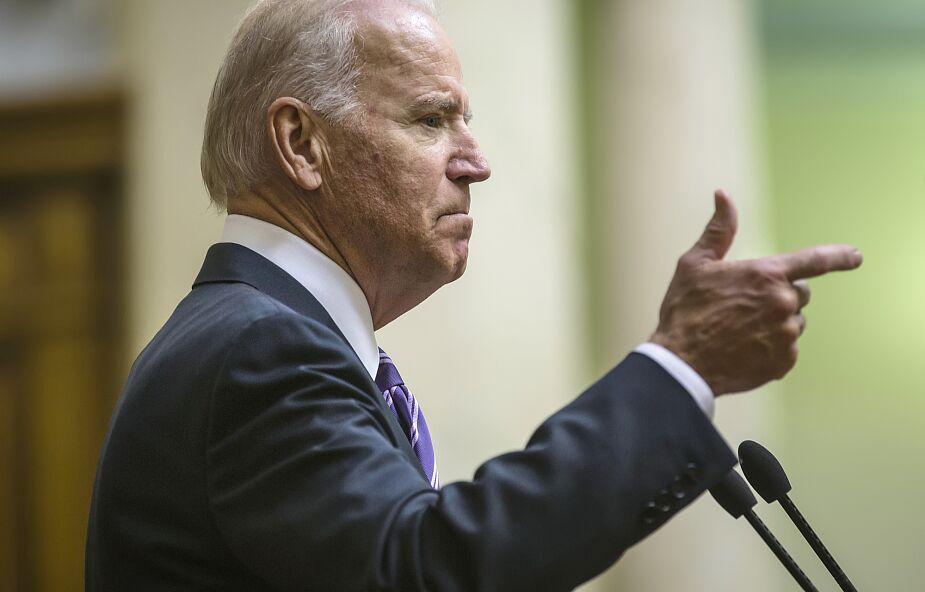 Biden odwołał decyzje Trumpa ws. aborcji. Jest odpowiedź biskupów