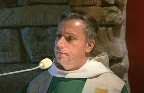 Maciej Biskup OP: to jest radykalne nawrócenie Boga w naszą stronę