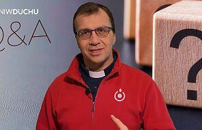 Remigiusz Recław SJ: wiele razy przyjmowałem Komunię Świętą z rąk kobiet