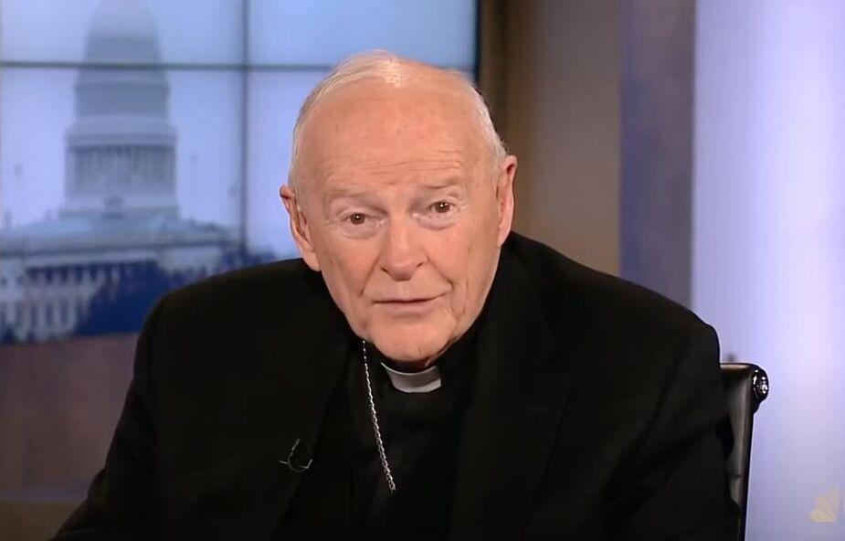 Federico Lombardi SJ o sprawie byłego kardynała Theodore'a McCarricka