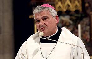Watykan: kard. Krajewski opuścił klinikę Gemelli i powrócił do domu