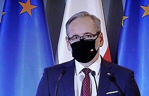 Niedzielski prosi rektora WUM o wyjaśnienie jego obecności podczas szczepień celebrytów