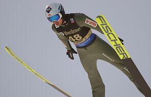 Kamil Stoch zdobywcą III miejsca w konkursie PŚ w skokach narciarskich w Willingen