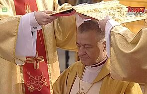 Ks. Artur Ważny nowym biskupem w Tarnowie