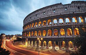 Włochy: od poniedziałku otwarte Koloseum i inne muzea oraz zabytki w Rzymie