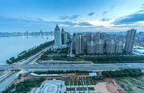 Zespół WHO odwiedził targ żywności w Wuhan