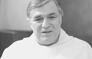 Pogrzeb o. Macieja Zięby OP - w sobotę, 9 stycznia