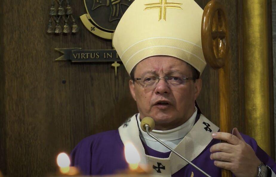 Abp Grzegorz Ryś zamiast Orszaku Trzech Króli organizuje pomoc dla dzieci