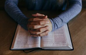 Niełatwa modlitwa, dzięki której poznasz Jezusa