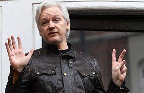 W. Brytania: Julian Assange, założyciel WikiLeaks, nie może być wydany USA