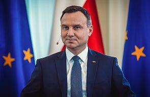 KPRP: Andrzej Duda powołał Pawła Szrota na stanowisko szefa gabinetu prezydenta