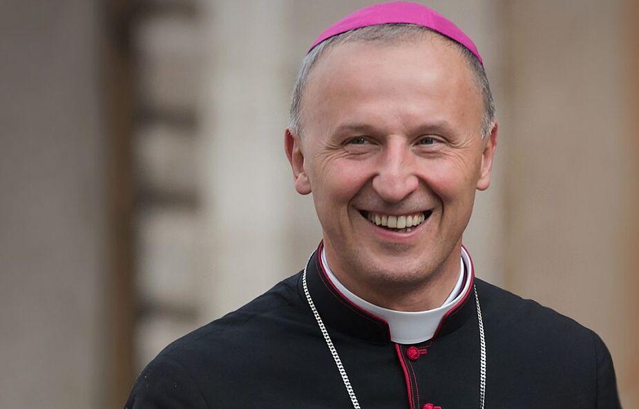 Bp Marek Solarczyk nowym biskupem w Radomiu