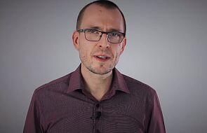 Aleksander Bańka: idol zawłaszcza, autorytet daje wolność