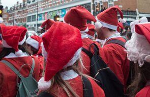 USA: świąteczny strój przyczyną zakażenia koronawirusem w szpitalu ponad 40 osób