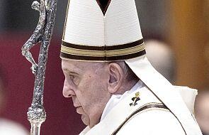 Franciszek: idźmy za Jezusem, by doświadczać znaków Jego zbawienia