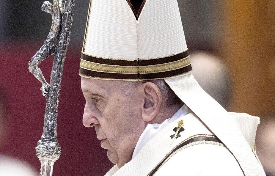 Dyrektor Światowego Programu Żywnościowego u papieża