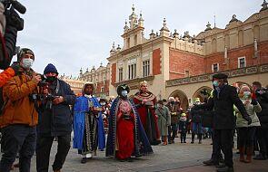 Orszaki Trzech Króli przeszły ulicami miast [GALERIA ZDJĘĆ]