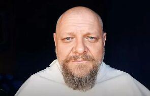 Tomasz Nowak OP: to najmocniejsze upomnienie dla kapłana
