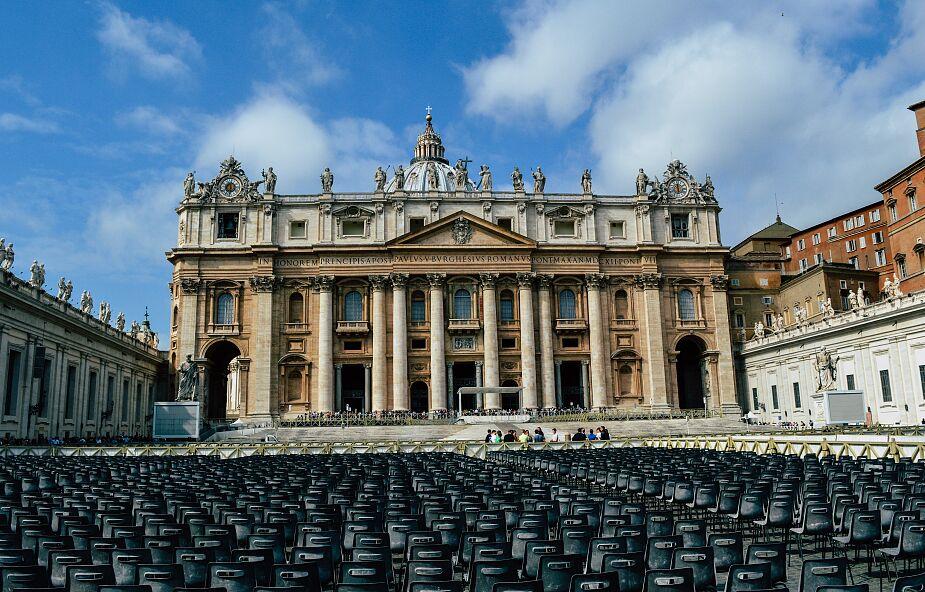 Irlandczyk został papieskim przedstawicielem w Kuwejcie i Katarze