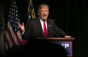 Donald Trump: 20 stycznia dojdzie do uporządkowanego przekazania władzy