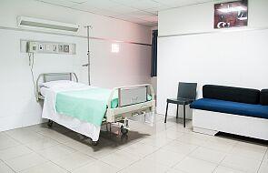 Szczecin: w szpitalu tymczasowym wciąż potrzebne osoby do pracy