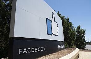 Facebook: Trump z zakazem korzystania z konta do końca kadencji