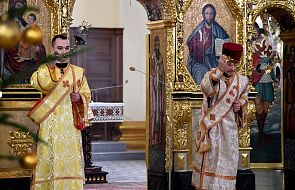 Dziś prawosławni świętują Boże Narodzenie
