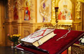 """Białoruś: władze ostrzegają Kościół prawosławny, że może zostać zdelegalizowany za """"antyrządową działalność"""""""