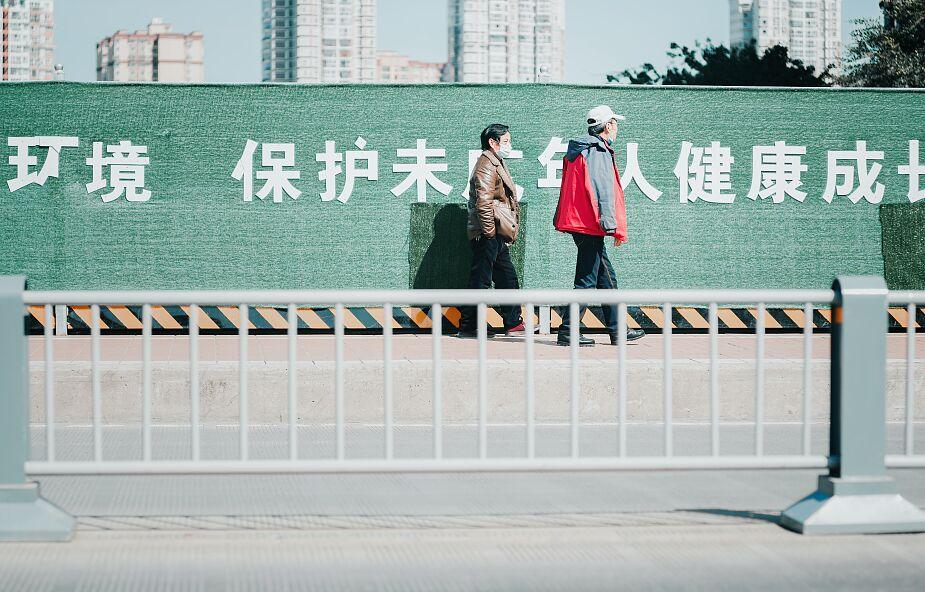 Naukowcy: COVID-19 w Wuhan szerzył się dłużej niż ogłoszono