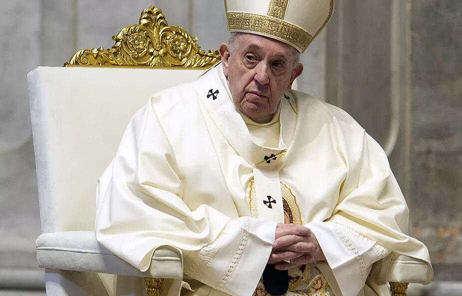 Papież zmienił nazwę archidiecezji i mianował arcybiskupa w stolicy tego kraju
