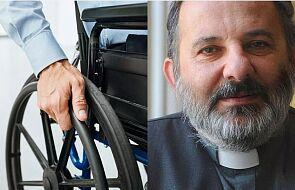 Fundacja im. Brata Alberta apeluje o zaszczepienie niepełnosprawnych i bezdomnych. Wystosowała petycję do rządu