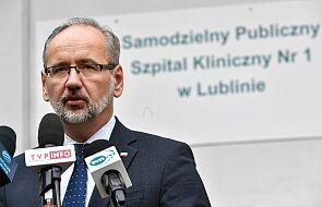 Minister Zdrowia obiecuje podwyższę dla ratowników medycznych