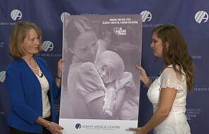 """""""Dobroć może zmienić życie"""". Kobieta po 20 latach odnajduje pielęgniarkę, która zajmowała się nią w szpitalu"""