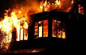 Rumunia: pożar szpitala covidowego. Nie żyje przynajmniej 9 osób
