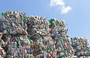 Ludzie wyprodukowali już 10 mld ton plastiku. Większość zalega na wysypiskach
