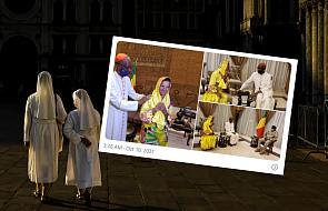 Uwolniono siostrę zakonną porwaną przez Al-Kaidę