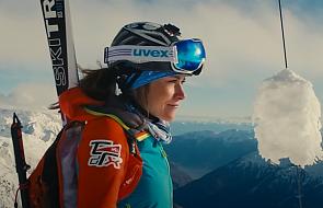 """Jako pierwsza Polka zjechała na nartach z ośmiotysięcznika. """"To realizacja marzeń"""""""