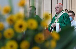 Kard. Nycz: nie można zlekceważyć bogactwa pontyfikatu Jana Pawła II