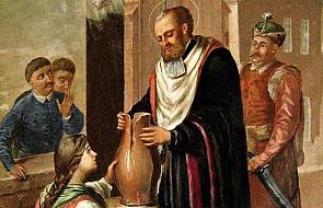 Znamienity przedstawiciel Alma Mater Cracoviensis – św. Jan Kanty