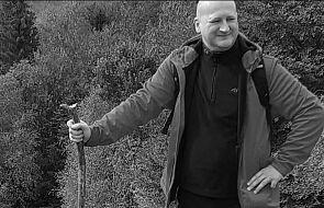 Zmarł ks. Krzysztof Pietruszkiewicz SJ. Zasłabł w trakcie mszy św.